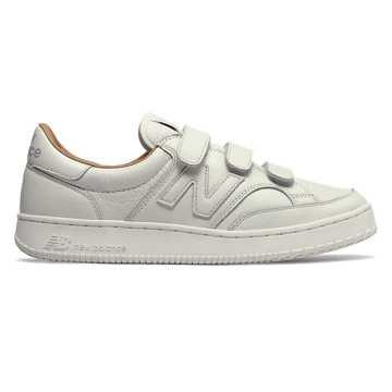 New Balance CT400系列男女同款滑板鞋, 白色