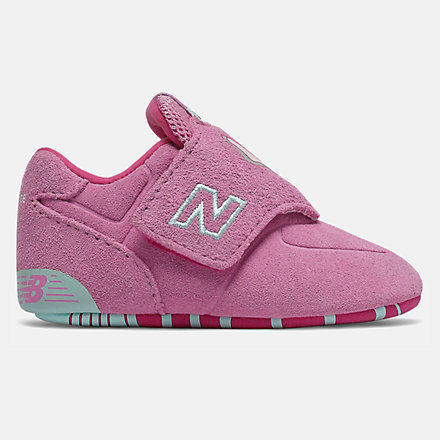 New Balance Hook and Loop 574 Day at the Zoo, CV574MCD image number null