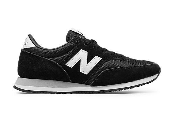 cw620 new balance black