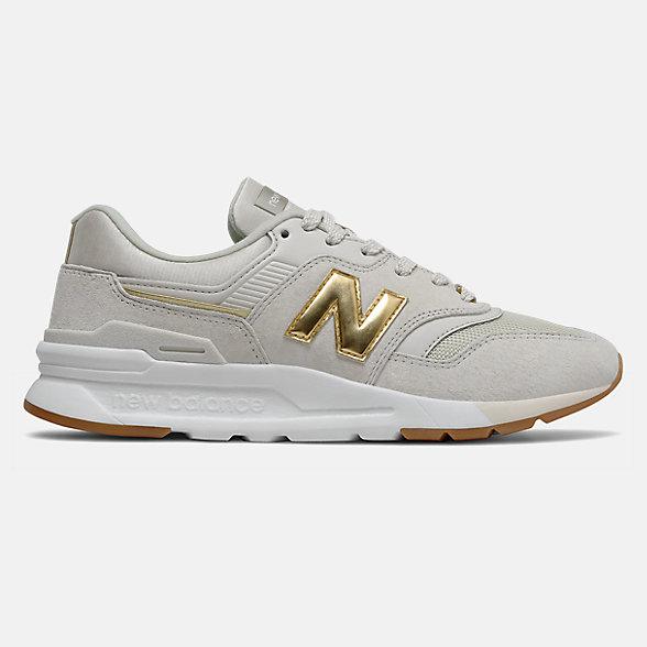 NB 997H, CW997HAG