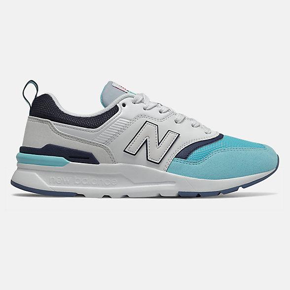 NB 997H, CW997HAZ