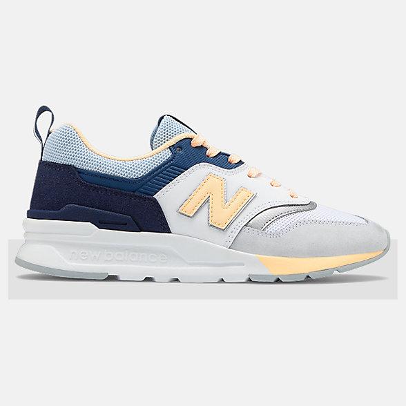 New Balance 997H, CW997HBB
