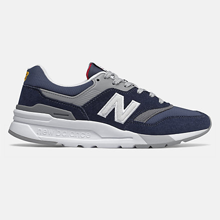 New Balance 997H, CW997HBJ image number null