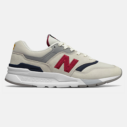 New Balance 997H, CW997HBK image number null