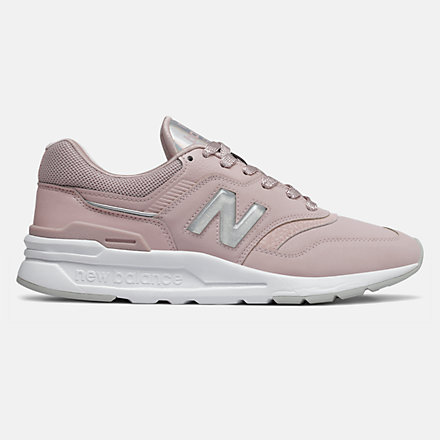 New Balance 997H, CW997HBL image number null
