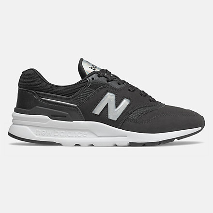 New Balance 997H, CW997HBN image number null