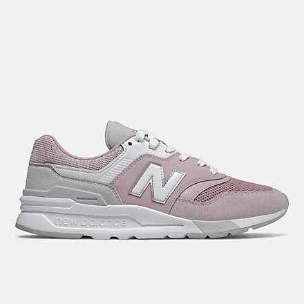 New Balance 997H, CW997HBP image number null