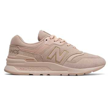 New Balance 997H, White Oak
