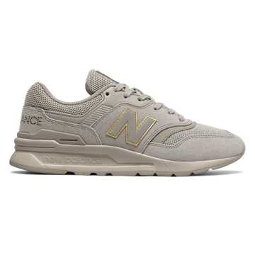 New Balance 997H, Warm Alpaca