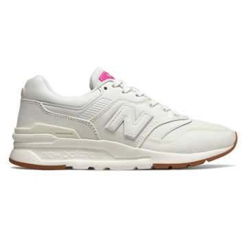 New Balance 997H, Sea Salt with Carnival