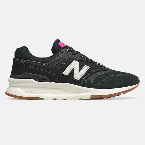 NB 997H, CW997HDB