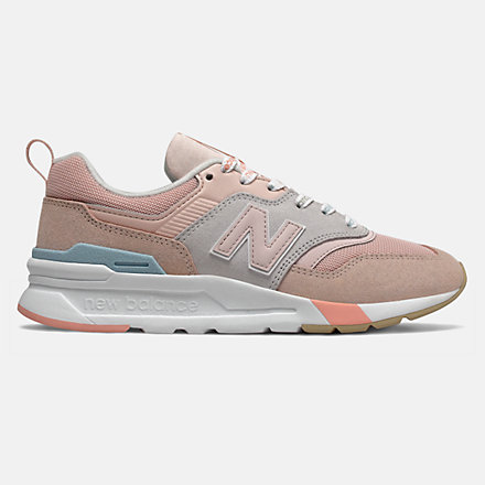 New Balance 997H, CW997HKC image number null