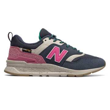 New Balance 997H, NB Navy with Carnival