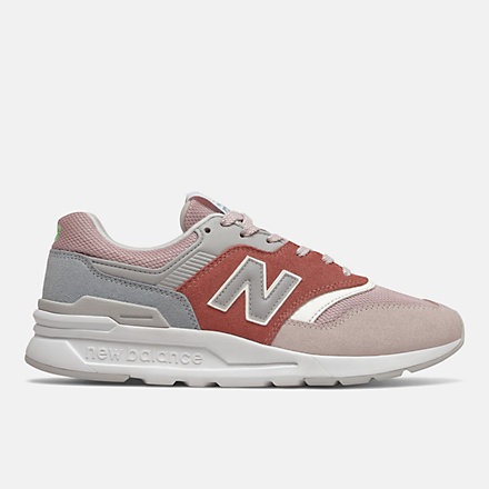 New Balance 997H, CW997HVE image number null
