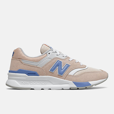 New Balance 997H, CW997HVW image number null