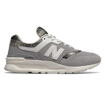 New Balance 997H, Marblehead with Black