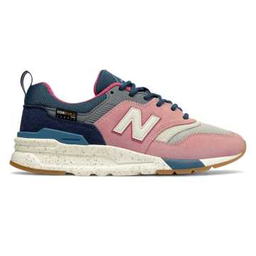 New Balance 997H, Overcast with White Oak