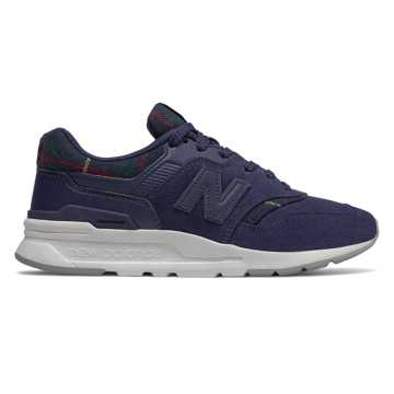 New Balance 997H, Pigment with Navy