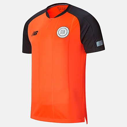 NB Cup Short Sleeve Jersey, EMT9000AO image number null