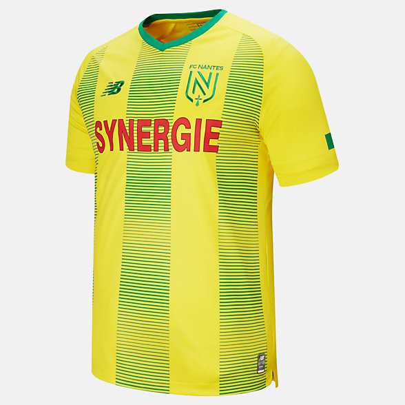NB FC Nantes Home Jersey, EMT9047BYW