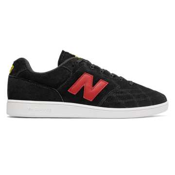 New Balance Epic TR National Pride, Black with Red