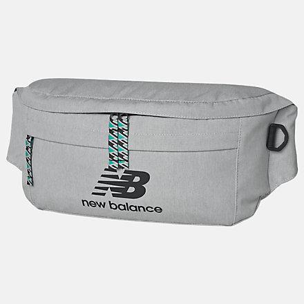 New Balance NB Athletics Terrain Waist Pack Large, EQ03061MLAN image number null