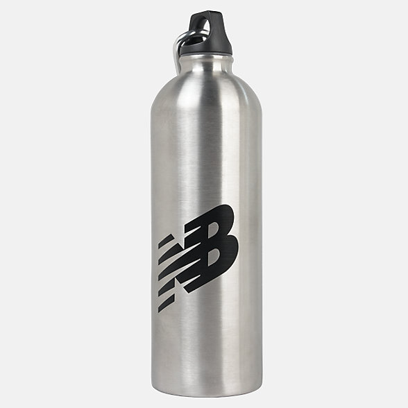 New Balance NB Sport 750ML Metal Bottle, EQ03069MSB5