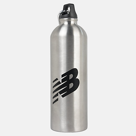 New Balance NB Sport 750ML Metal Bottle, EQ03069MSB5 image number null