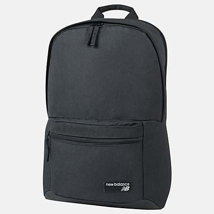 New Balance NB Sport Backpack, EQ03070MBKW image number null