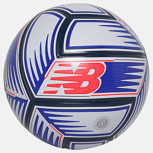 New Balance N-Vizion Match Football, FB03178GWCO