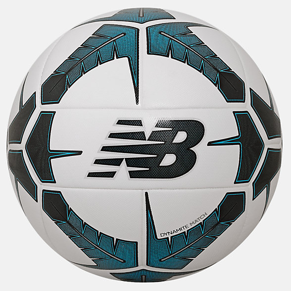 New Balance Dynamite Match Football, FB93004GWHS