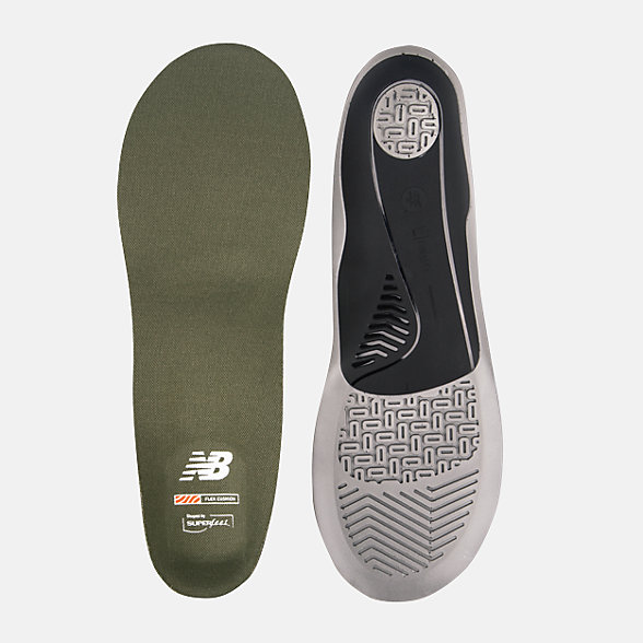 New Balance Casual Flex Cushion Insole, FL6386