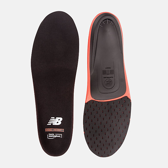 New Balance Sport Womens High Impact Insole, FL6389