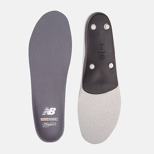 New Balance Casual Arch Support Insole, FL6390