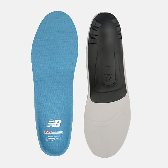 New Balance Casual Slim-Fit Arch Support Insole, FL6391
