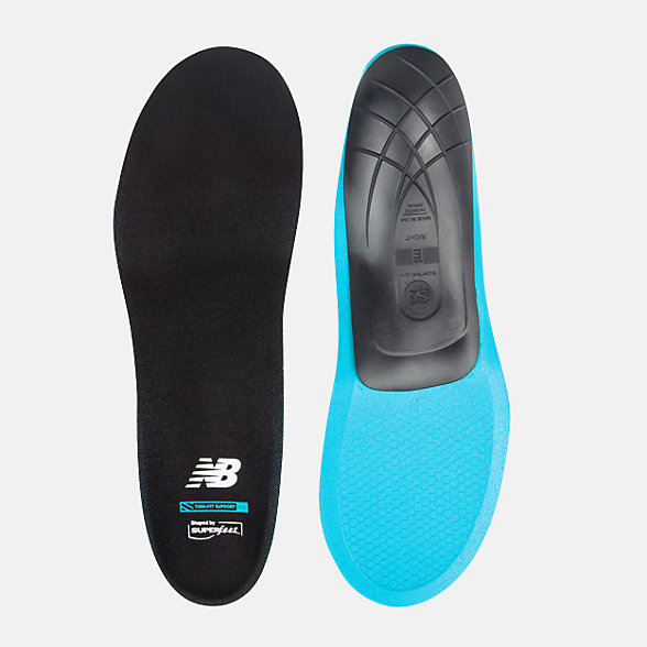 New Balance Sport Thin-Fit Arch Support CFX Insole, FL6392