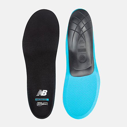 New Balance Sport Thin-Fit Arch Support CFX Insole, FL6392 image number null