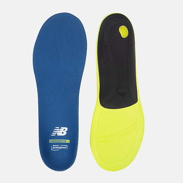 New Balance Running Thin-Fit Cushion CFX Insole, FL6393