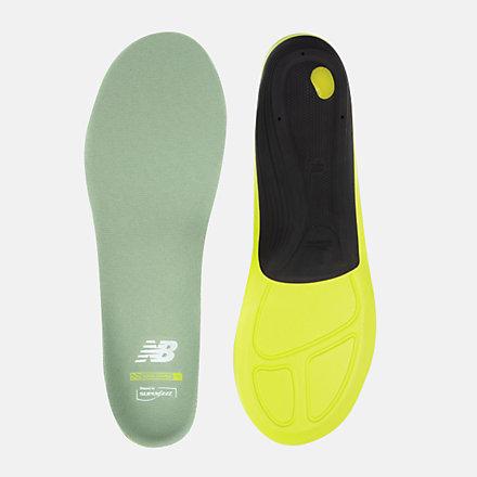 New Balance Running Ultra Cushion CFX Insole, FL6394 image number null
