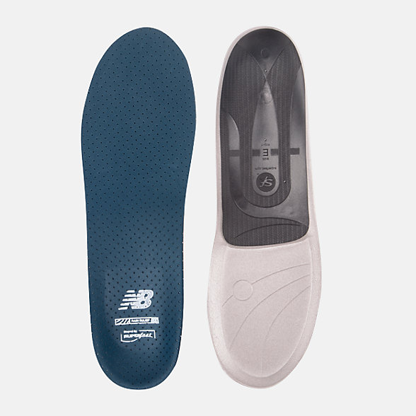 New Balance Casual Pain Relief CFX Insole, FL6396