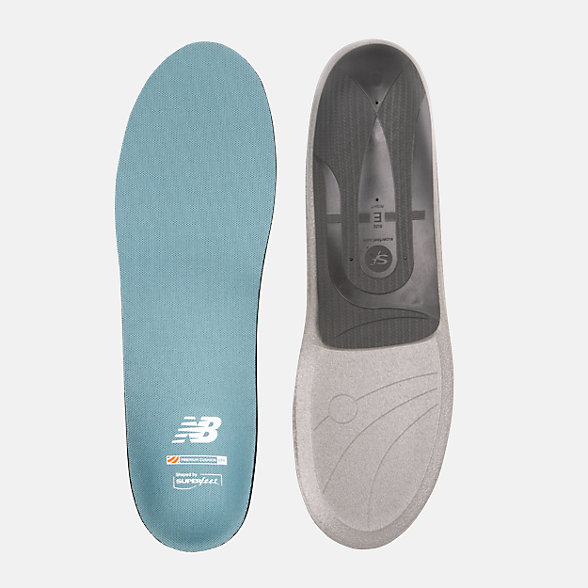 New Balance Casual Premium Cushion CFX Insole, FL6398
