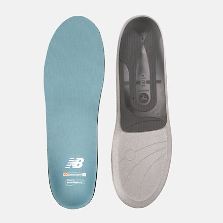 New Balance Casual Premium Cushion CFX Insole, FL6398 image number null
