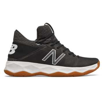 New Balance FreezeLX 2.0 Box, Black with White