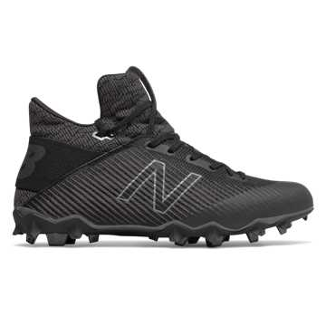 New Balance FreezeLX 2.0, Black with Grey