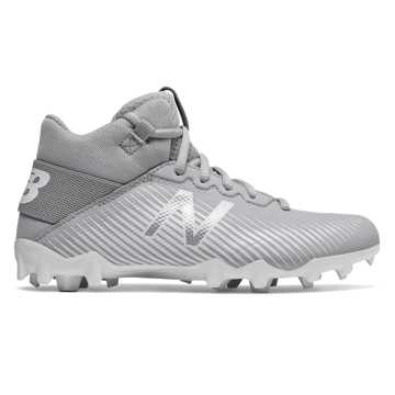 New Balance Freeze 2.0 Junior, Grey with White