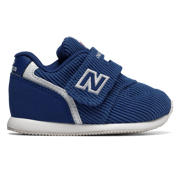 NB Hook and Loop 996, Dark Blue