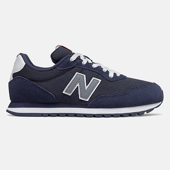 New Balance 527, GC527CBB