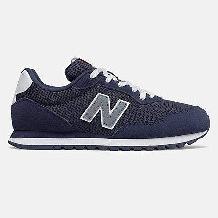 New Balance 527, GC527CBB image number null