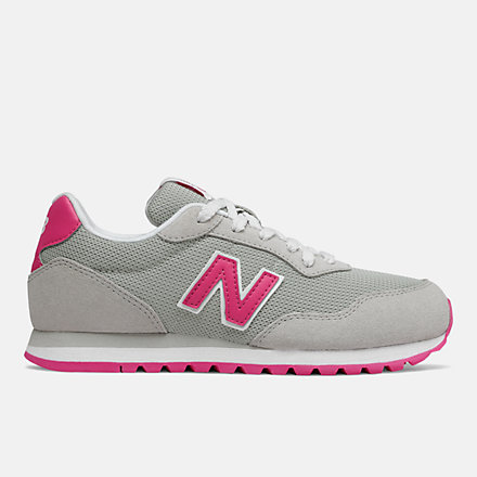 New Balance 527, GC527LGP image number null