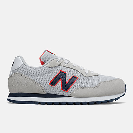 New Balance 527, GC527SMA image number null